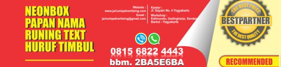 Jariuniq Advertising