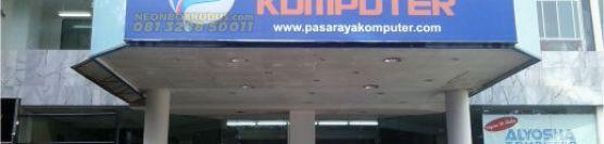 Papan nama Toko Di Jepara